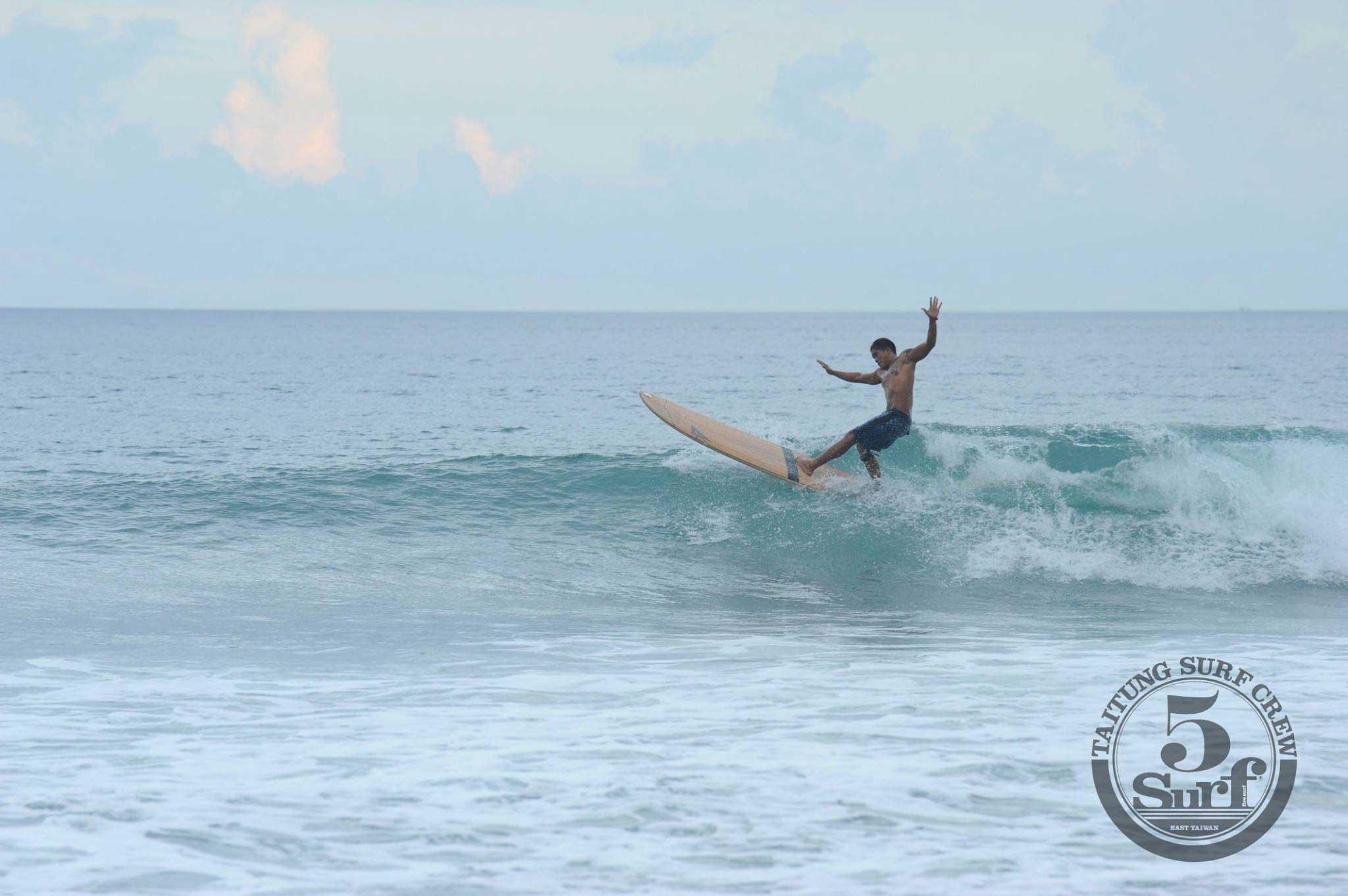 Surf's Up 東台湾 9月2日