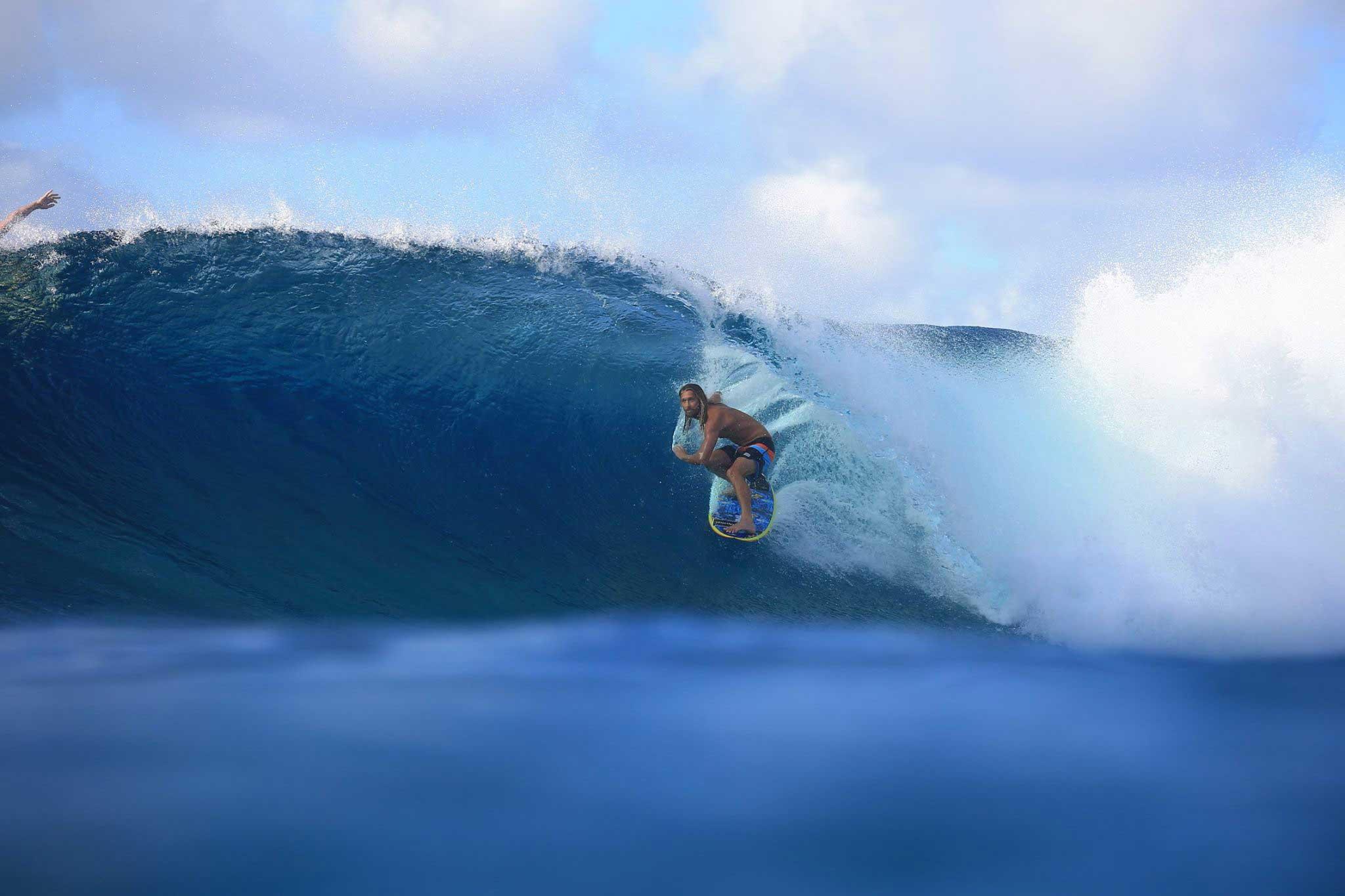 Pohnpei Surf Club  極上のミクロネシア サーフトリップ