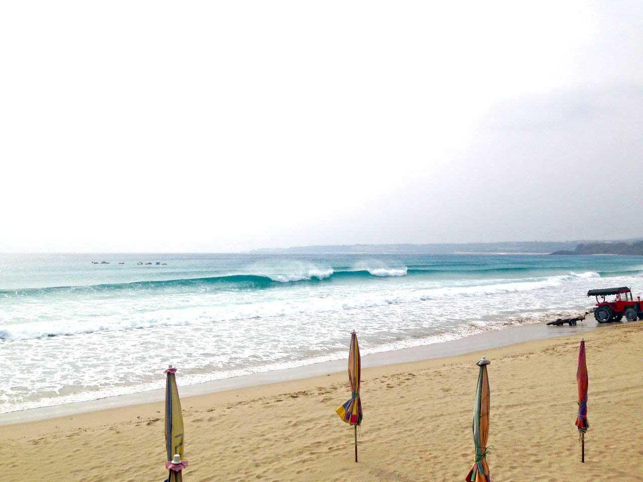 Surf's Up 南台湾も波ありましたね~12月14日~16日