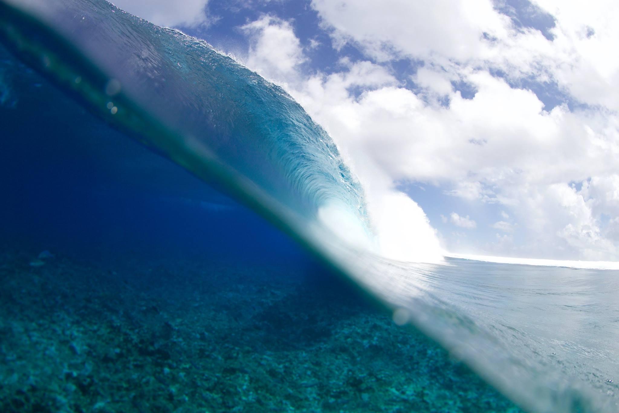 Surf's Up ポンペイ  サーフトリップ&波予測 2月中旬