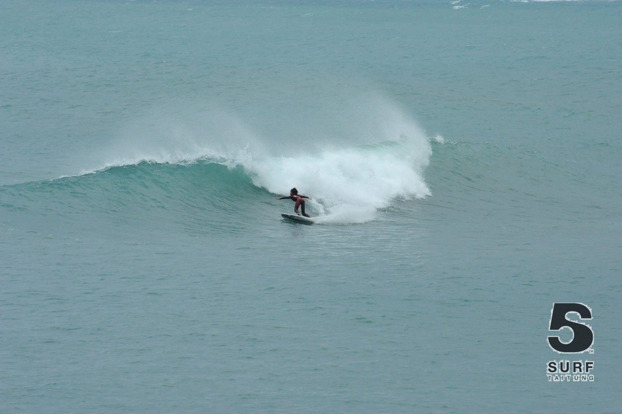 東台湾 サーフィン