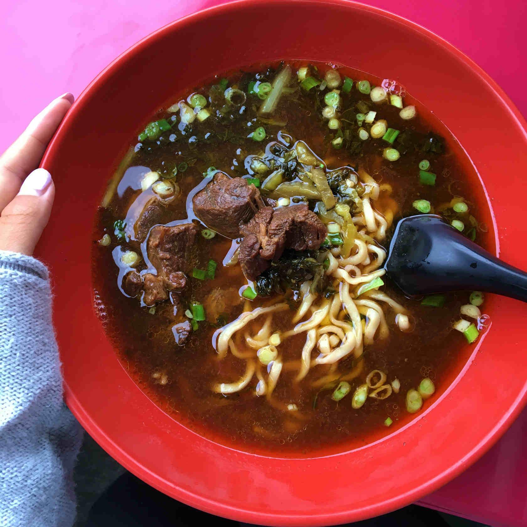 東台湾 食事