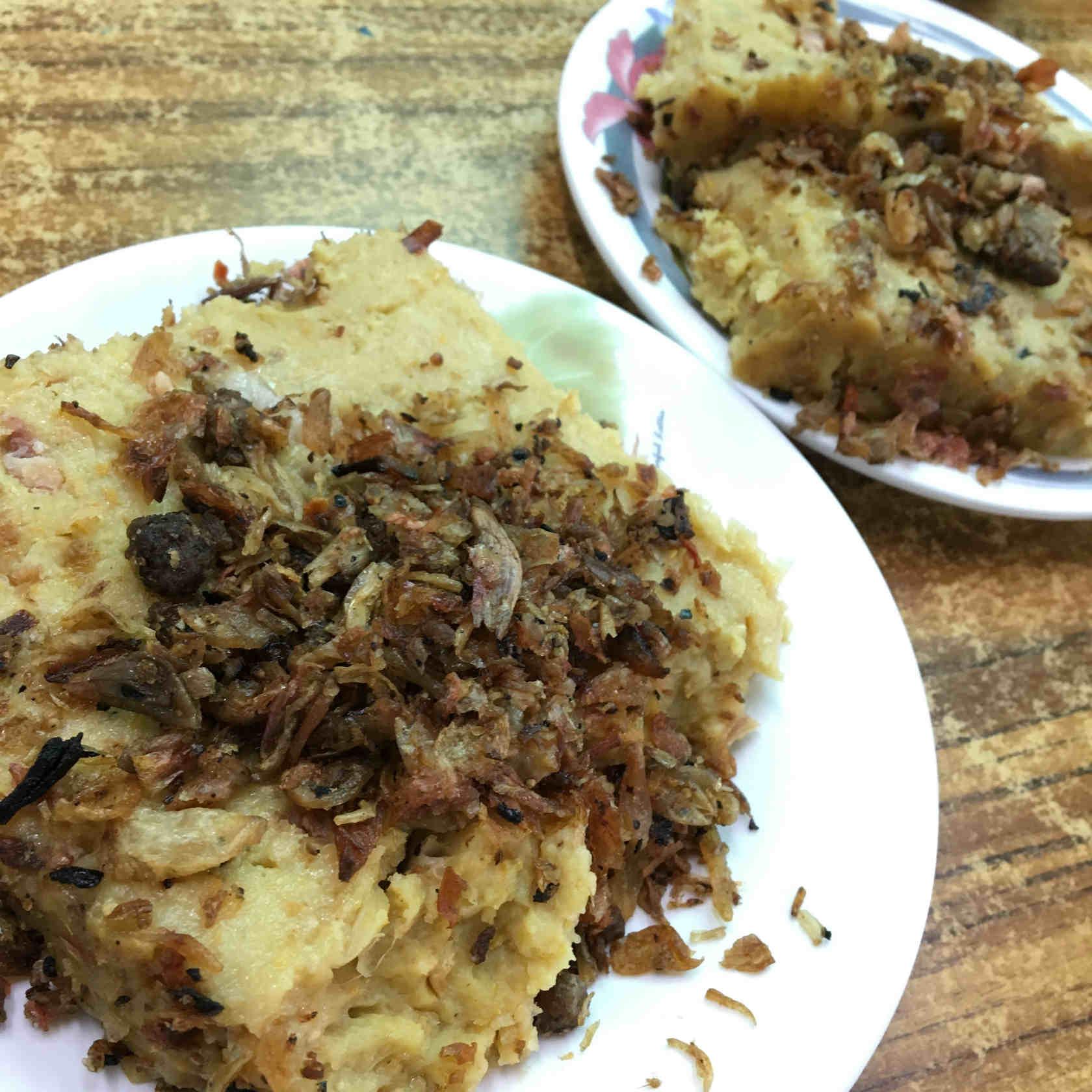 南台湾 サーフトリップ 食事