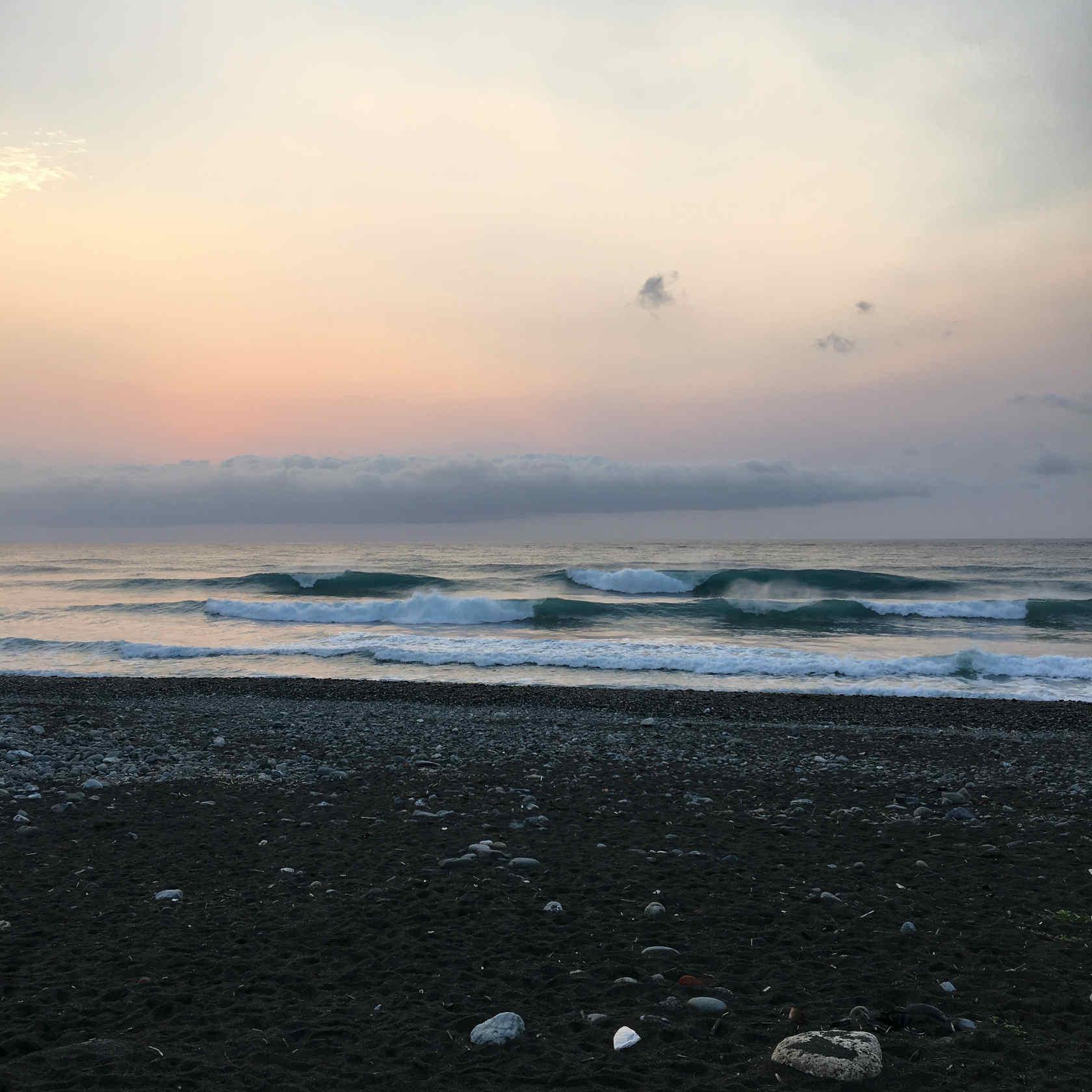 東台湾 サーフィン サーフポイント