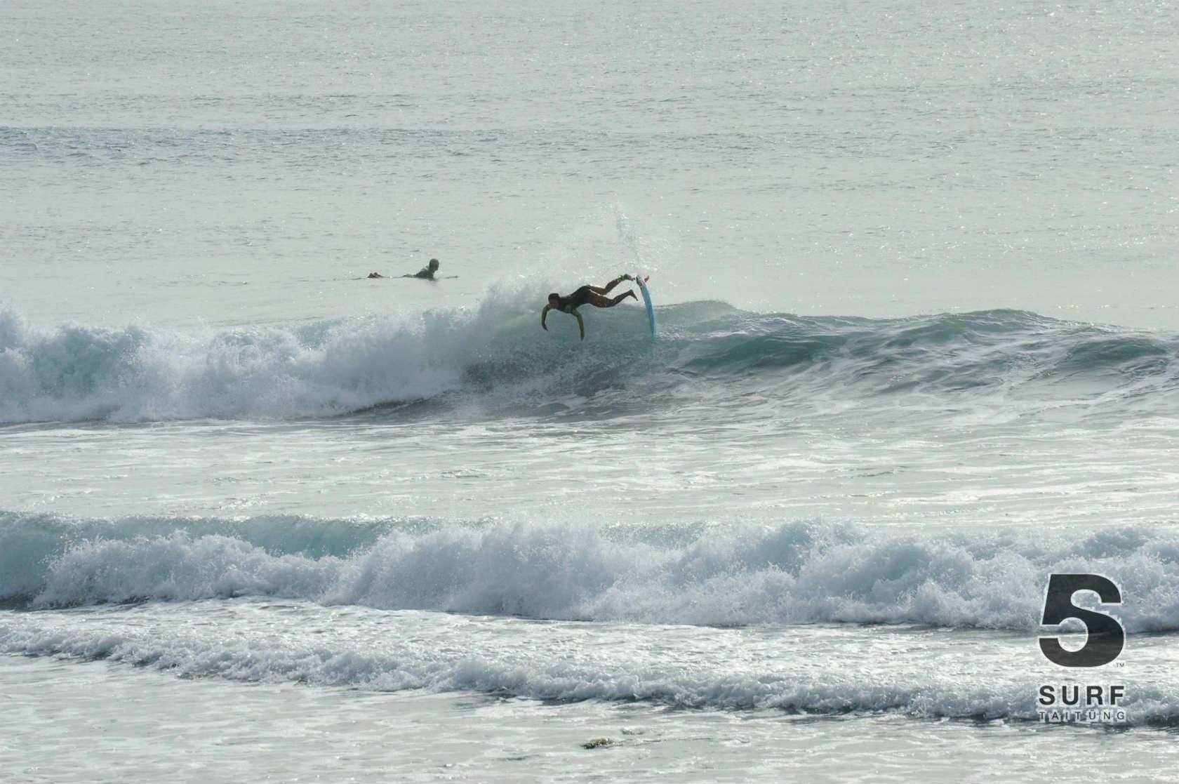 東台湾 サーフィン サーフトリップ