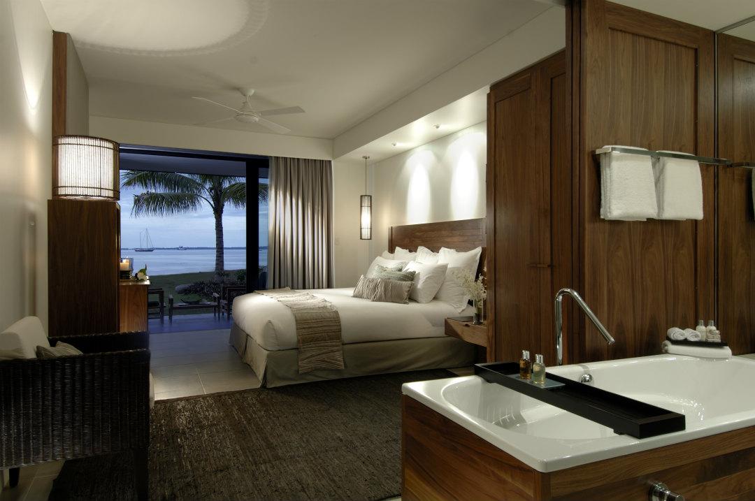 南太平洋の楽園 フィジー サーフトリップ