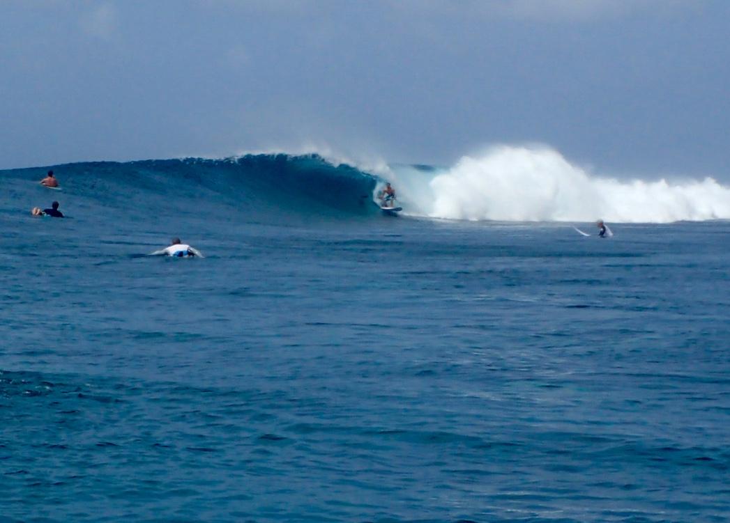 Maldives 友子