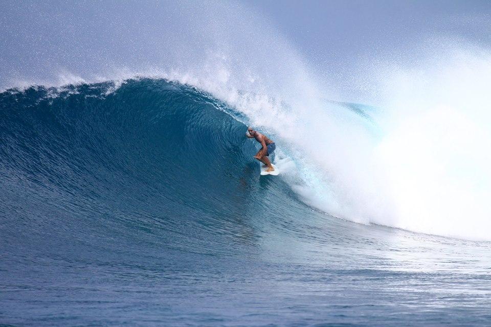 ちょっとスケールの大きな波を味わいたい人にはコークがおすすめ