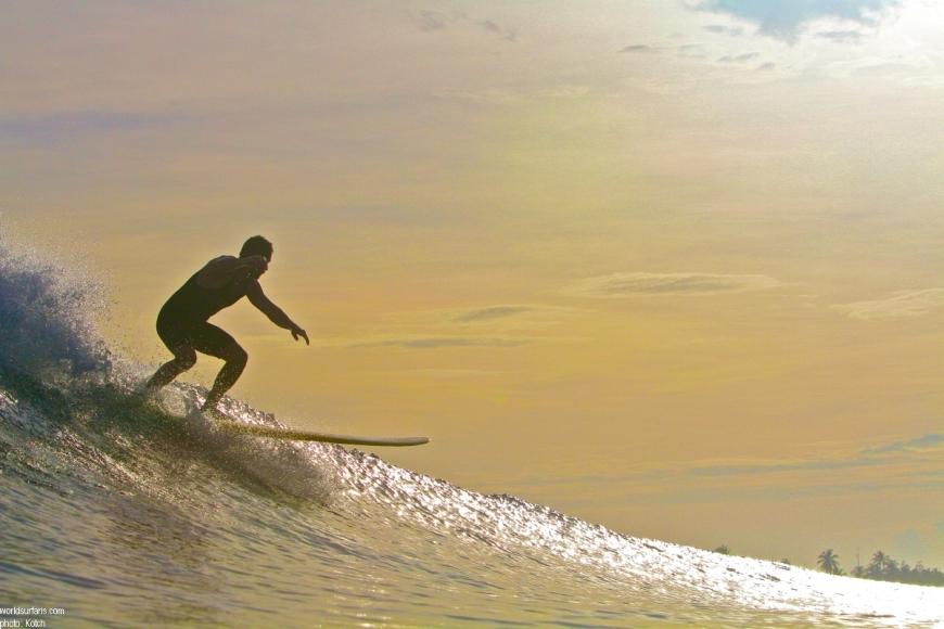 みんなが楽しめる波がある。それって重要なことですよね