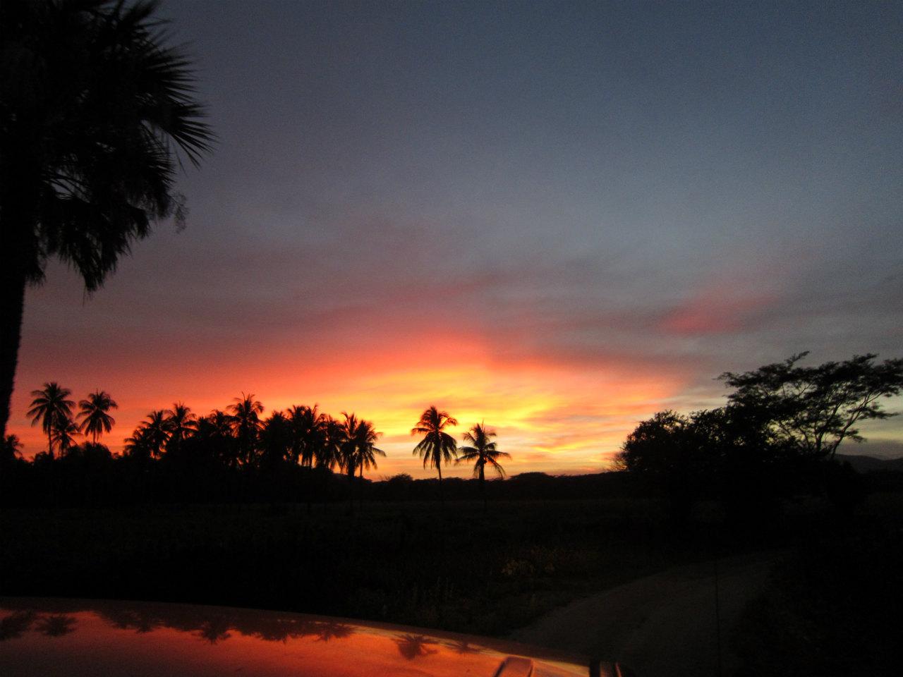 今気になる中米サーフトリップのデスティネーション サリナクルス メキシコ