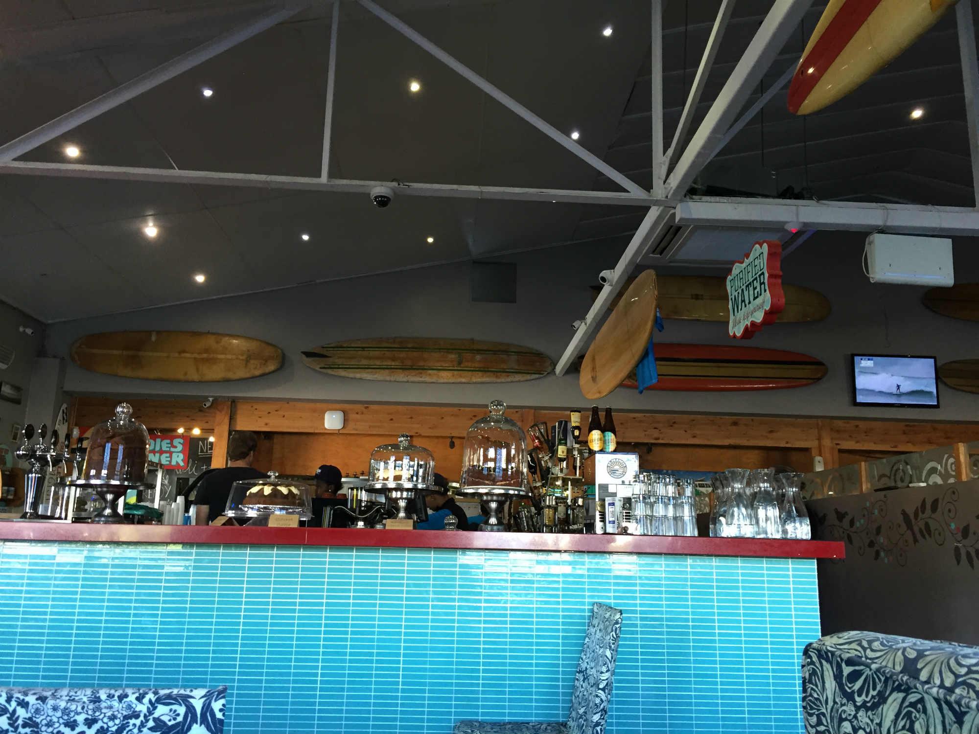 南アフリカ ジェフリーズベイ 食べに行きたいレストラン5店