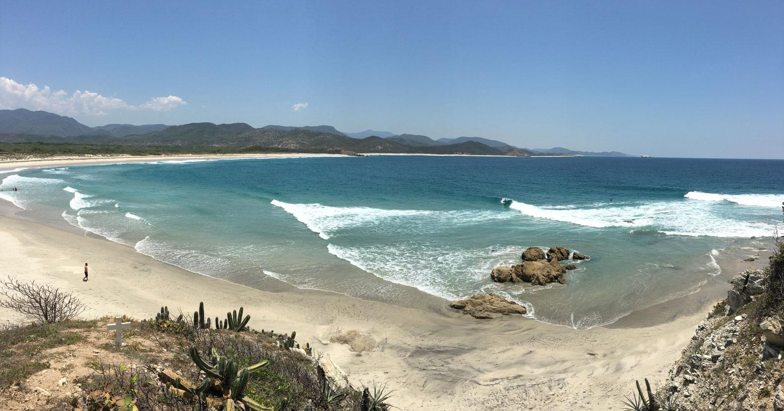 Mexico SalinaCruz