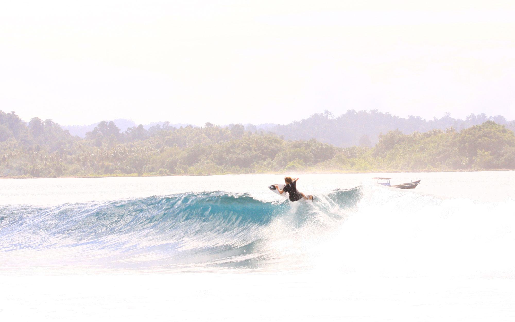 インドネシア,シメルー