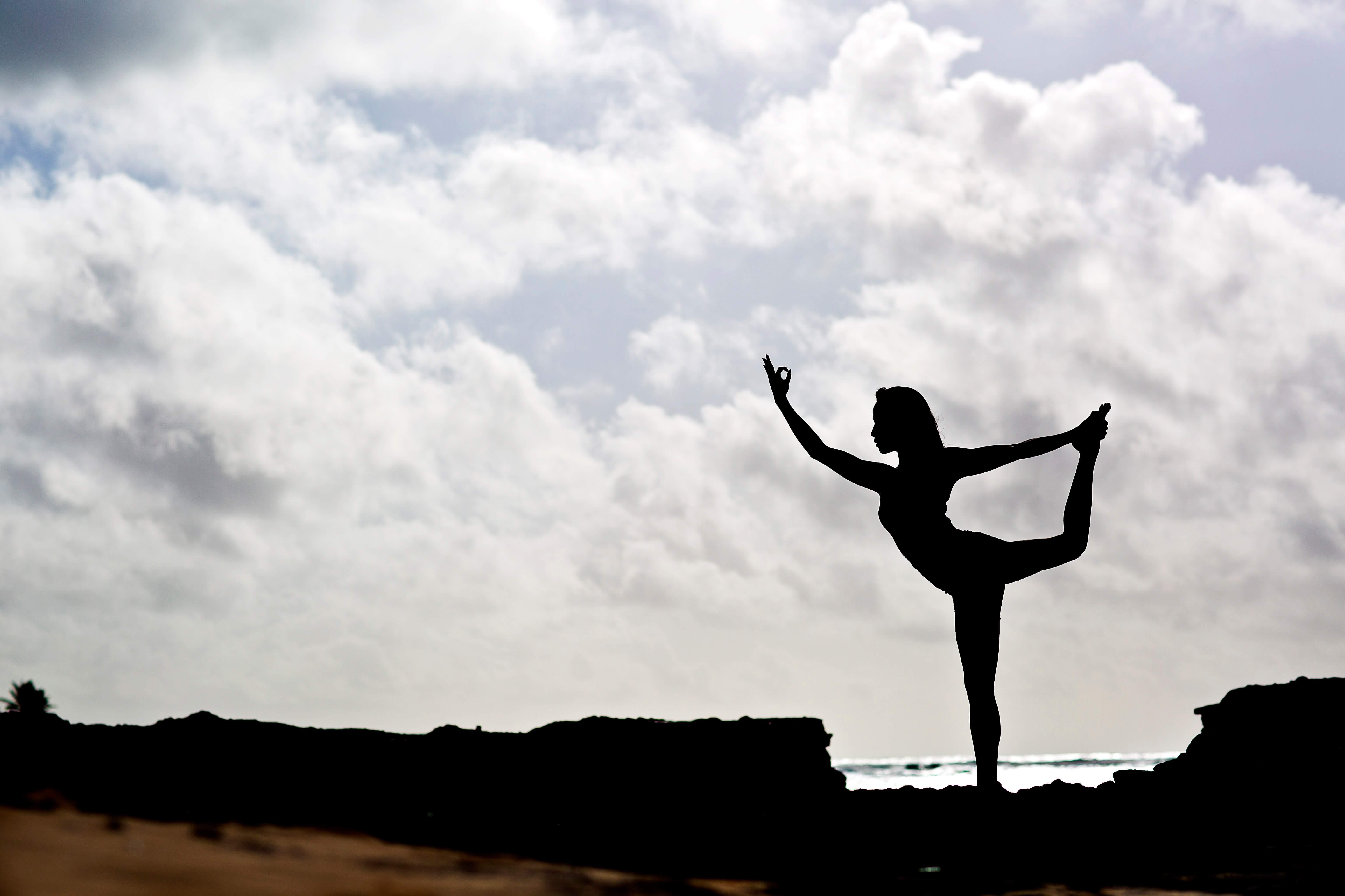 Juri Edwards とアクティブライフを過ごす Hawaii Yoga and Fitness Retreat 料金改訂のお知らせ