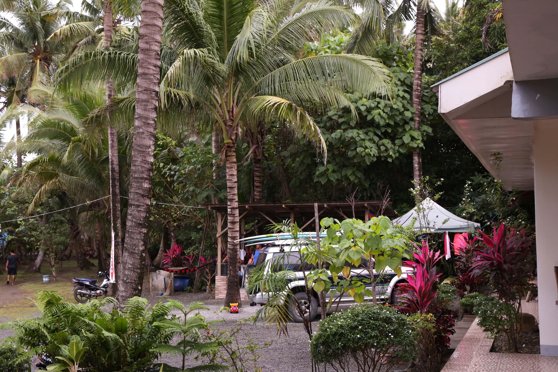 フィリピン,バレル